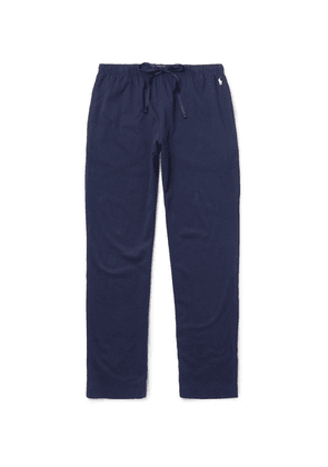 Polo Ralph Lauren - Cotton-jersey Pyjama Trousers - Navy