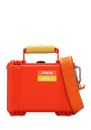 Plastic Tool Box Top Handle Bag
