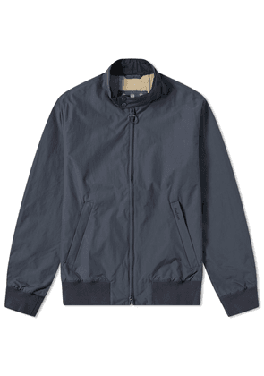 Barbour Royston Jacket Navy