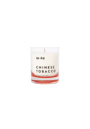 19-69 Candle in Chinese Tobacco