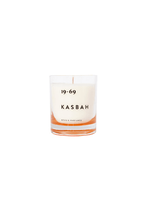 19-69 Candle in Kasbah