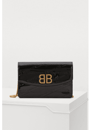 BB wallet on chain