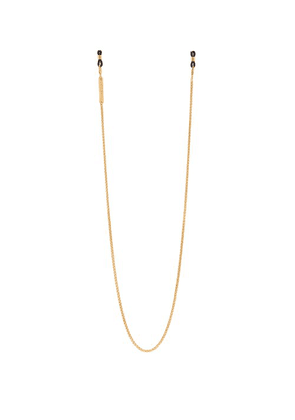 Frame Chain - Monkey 18kt Gold Plated Chain - Womens - Gold