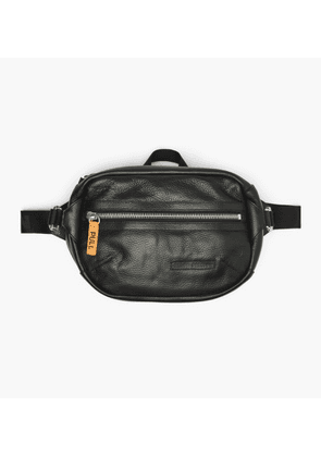 Heron Preston - Leather Fanny Pack
