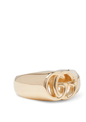 Gucci - 18-karat Gold Ring - Gold