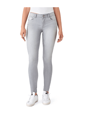 Florence Mid-Rise Instasculpt Skinny Jeans