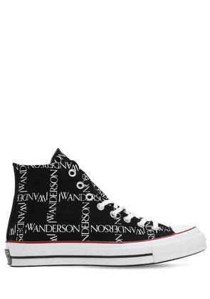 J.w. Anderson Chuck 70 High Top Sneakers