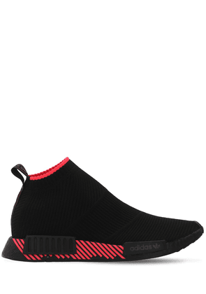 Nmd_racer High Knit Sneakers