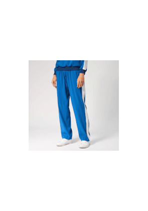 KENZO Women's Side Stripe Jogpants - French Blue - EU 36/UK 6 - Blue
