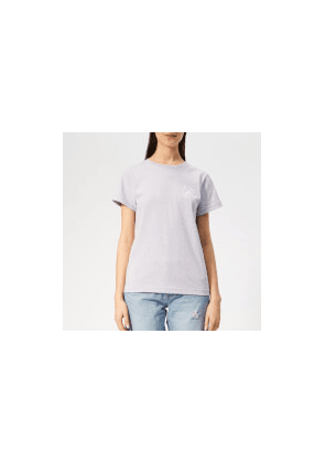A.P.C. Women's Donna T-Shirt - Violet - S - Purple