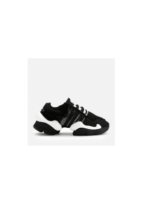 Y-3 Kaiwa Pod Trainers - Core Black - UK 6 - Black