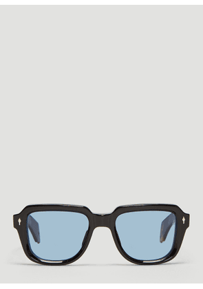 Jacques Marie Mage X Hopper Sunglasses in Black size One Size