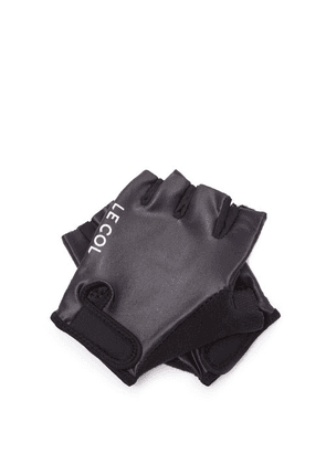 Le Col - Cycling Gloves - Mens - Black