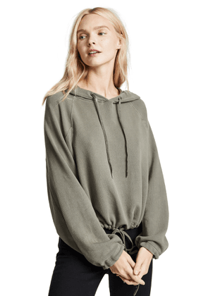 Splendid Hooded Pullover