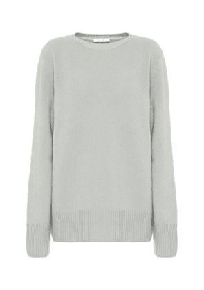 Sibel wool and cashmere sweater