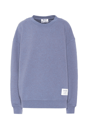 Fyona cotton sweatshirt