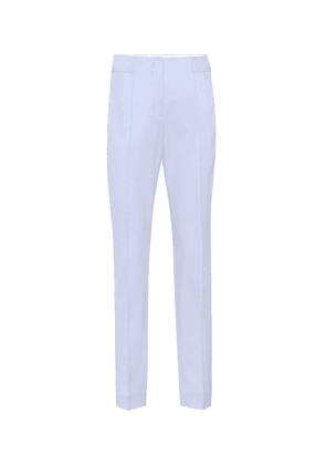 Cool Ambition stretch wool pants