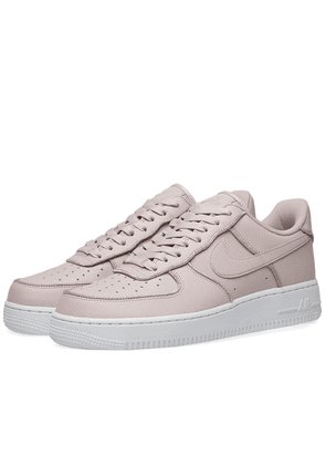 Women's Nike Air Force 1 Lo Particle Rose & hite