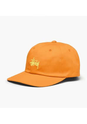 b50d38de0a29e Stussy - Sp19 Stock Low Pro Cap