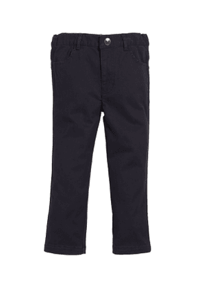 Brushed Twill Pants, Size 2-8