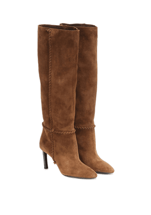 Mica 75 suede boots