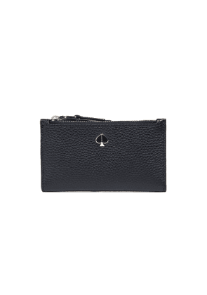Kate Spade New York Polly Small Slim Bifold Wallet