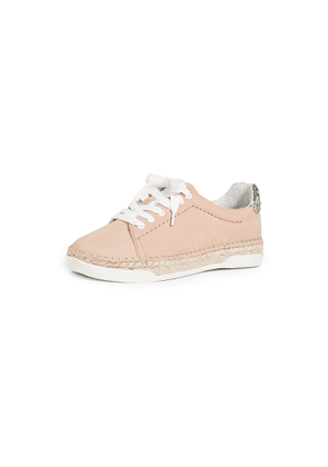 Dolce Vita Madox Lace Up Espadrilles