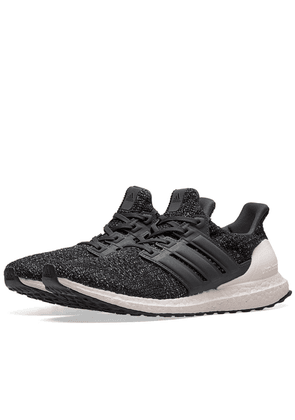 Adidas Ultra Boost W Core Black, Carbon & Orchard