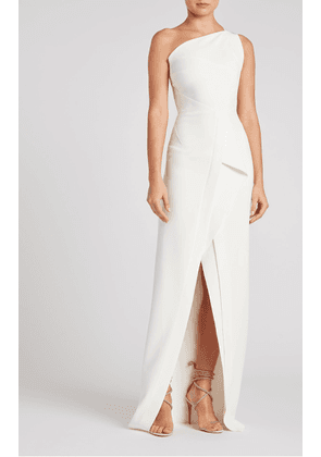 Lilyvick Gown - 6 / White