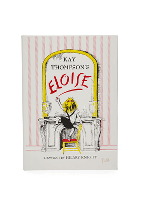 ''Eloise' Children's Book by Kay Thompson, Personalized'