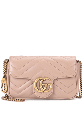 GG Marmont Super Mini shoulder bag