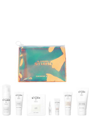 Discovery Kit Face Care Set