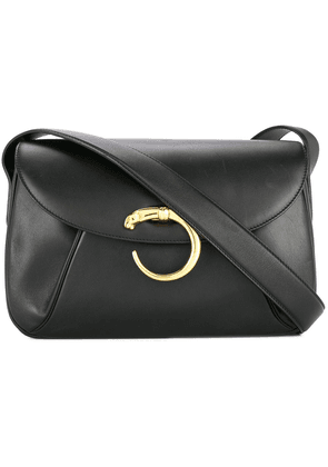 Cartier Vintage Must De Cartier crossbody shoulder bag - Black