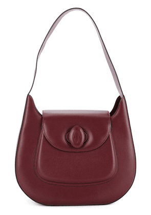 Cartier Vintage Must de Cartier shoulder bag - Red