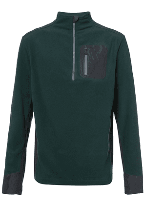 Aztech Mountain Jackpot pullover - Green