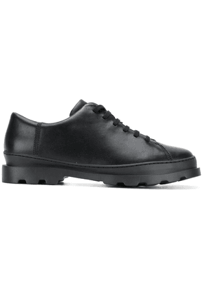 Camper lace up sneakers - Black
