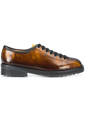 Cmmn Swdn Byron derby shoes - Brown