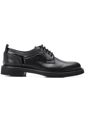 Bruno Bordese lace up formal shoes - Black