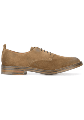 Buttero Derby shoes - Brown