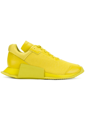 Adidas By Rick Owens Level Runner Low II sneakers - Yellow