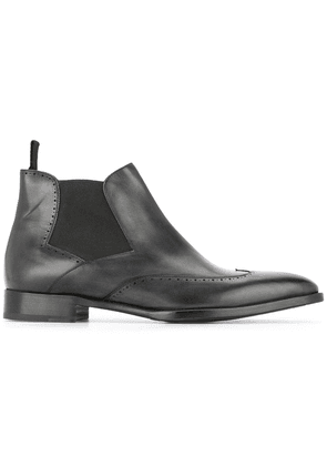 Fratelli Rossetti classic ankle boots - Black