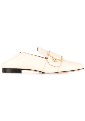 Bally Maelle loafers - Neutrals