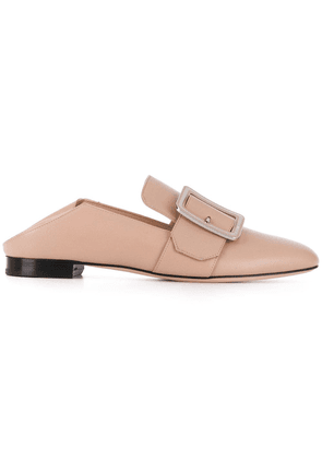 Bally Janelle loafers - Neutrals