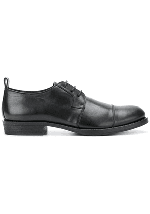 Ann Demeulemeester Blanche classic derby shoes - Black