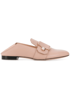 Bally Maelle loafers - Pink