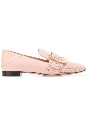 Bally Janelle loafers - Pink