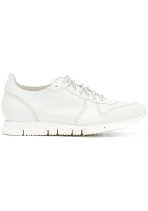 Buttero low top sneakers - White