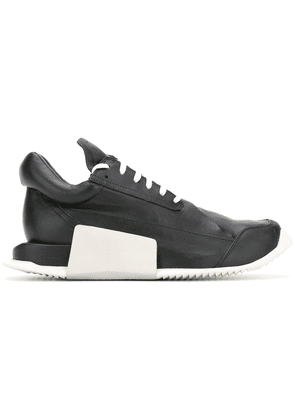 Adidas By Rick Owens Black Level Runner sneakers