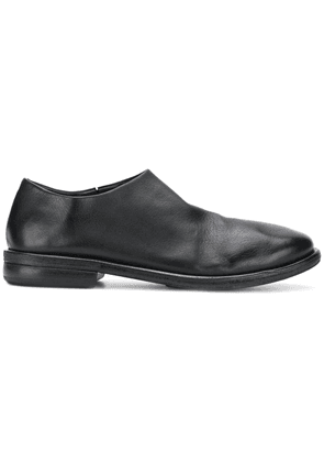 Marsèll round toe loafers - Black