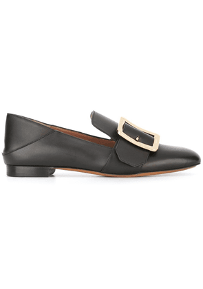 Bally buckle loafers - Black